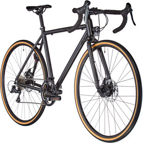 FIXIE Inc. Floater Race 8S Disc Street, black